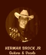 Herman Brock Jr. - Guitars, Banjo, Mandolin, Dulcimer & Vocals